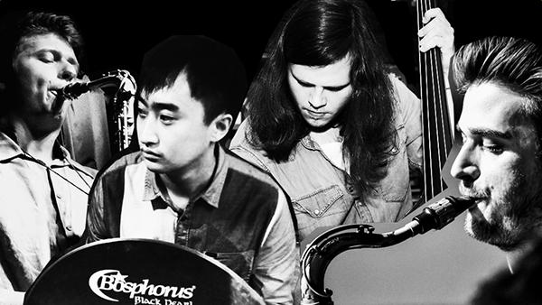 Schub Quartet