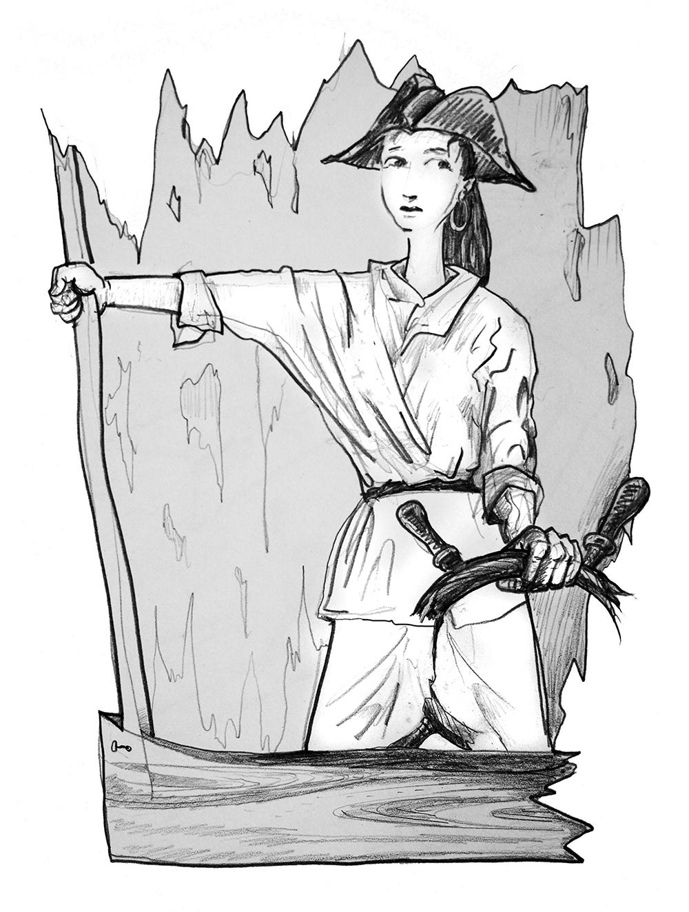 maid-motiv