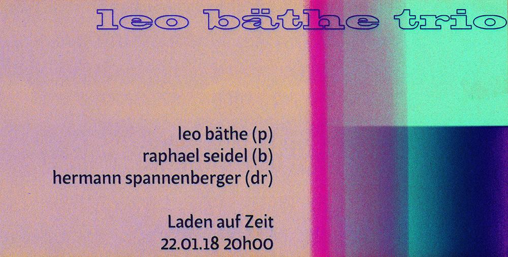 leo baethe