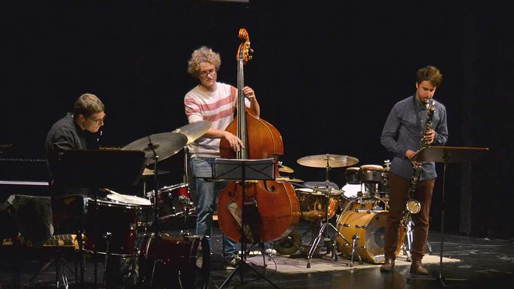 jazz juni 1